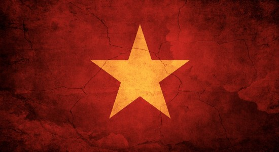 Vietnam-flag-wallpaper