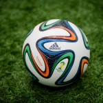 Adidas World Cup Football