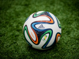 Adidas World Cup Football