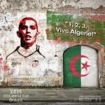 Algeria 2014 Brazil World Cup