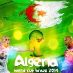 Algeria 2014 World Cup