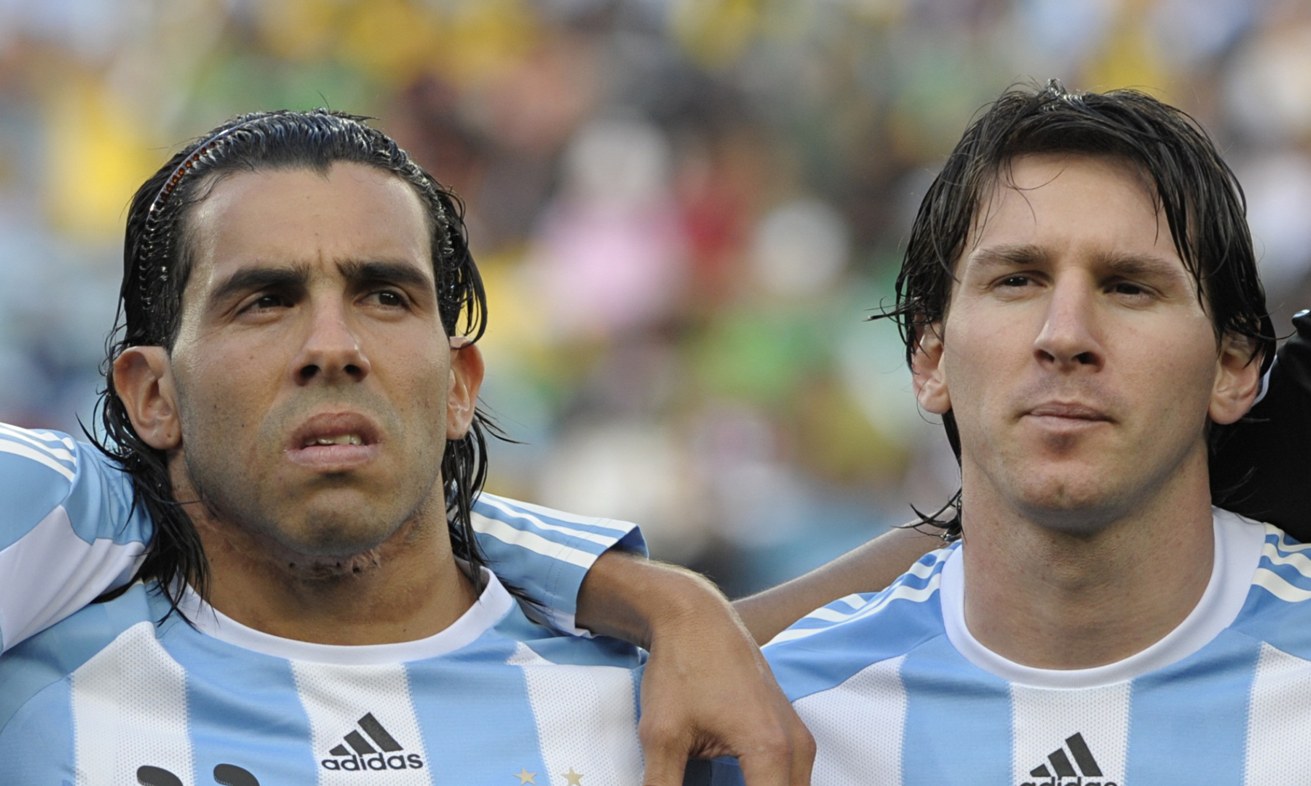 Argentina 2014 World Cup