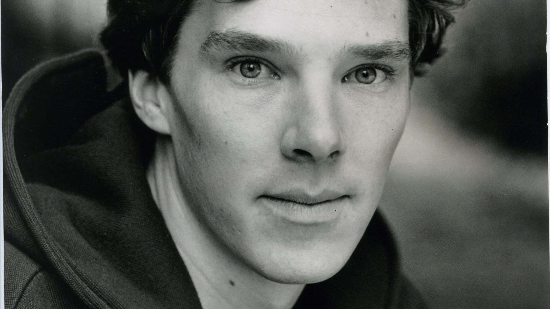 Benedict Cumberbatch – Black&White - HD Wallpapers: hippowallpapers.com/benedict-cumberbatch-wallpapers