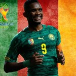 Cameroon 2014 World Cup