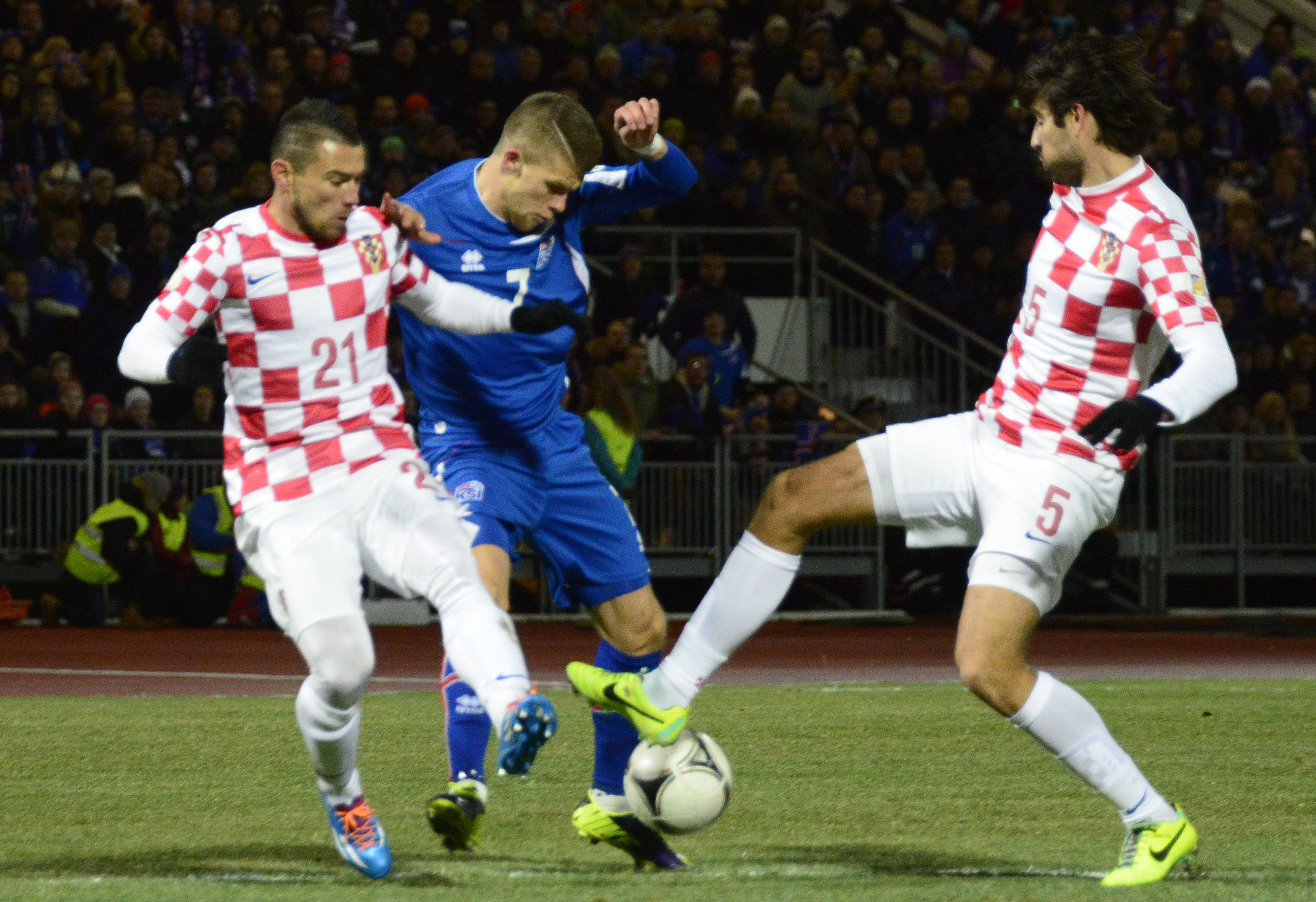 Croatia 2014 World Cup