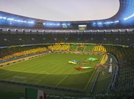 EA Sports Game Stadium