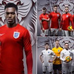 England 2014 World Cup