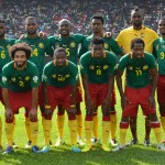 Group A Cameroon – 2014 World Cup