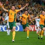 Group B Australia – 2014 World Cup
