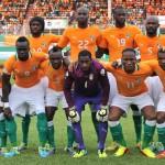 Group C Cote d'Ivoire – 2014 World Cup