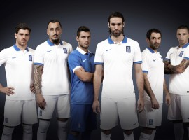 Group C Greece – 2014 World Cup