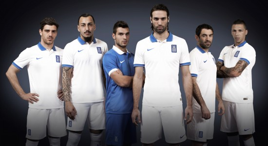 Group C Greece - 2014 World Cup