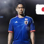 Group C Japan – 2014 World Cup