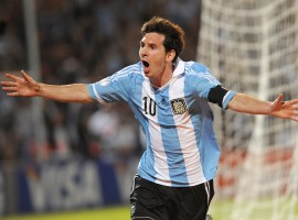Group F Argentina – 2014 World Cup