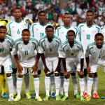 Group F Nigeria – 2014 World Cup