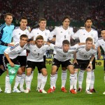 Group G Germany – 2014 World Cup