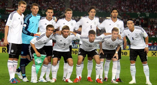 Group G Germany - 2014 World Cup