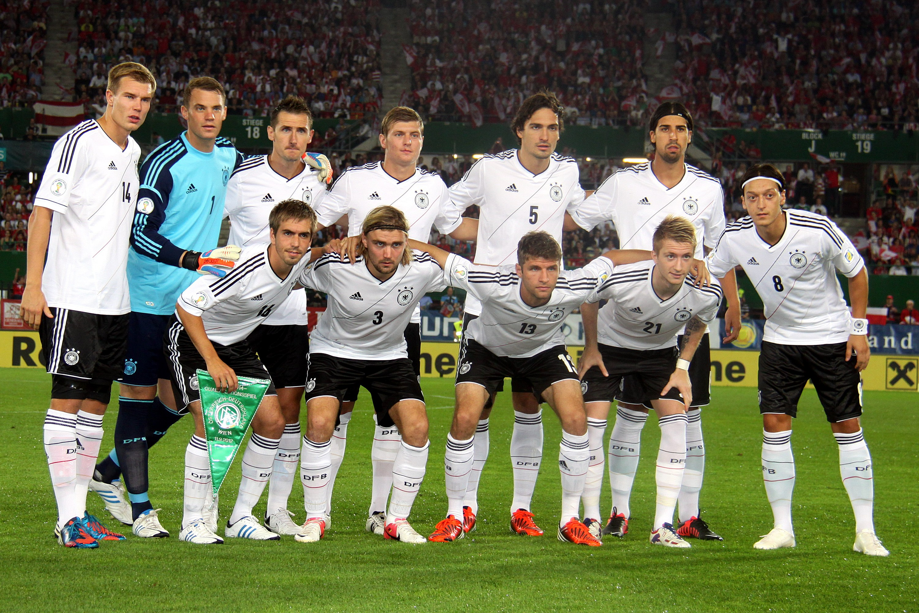 Group G Germany 2014 World Cup HD Wallpapers