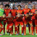 Group H Belgium – 2014 World Cup