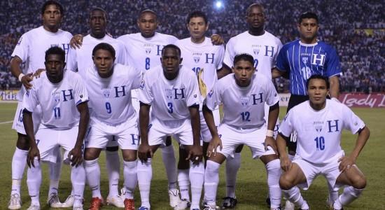 Honduras 2014 World Cup