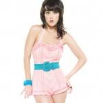Innocent Katy Perry wallpaper