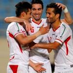 Iran 2014 World Cup