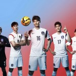 Korea Republic 2014 Brazil World Cup