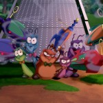 Nerdlucks – Space Jam