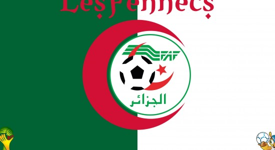 Round of 16 - Algeria World Cup