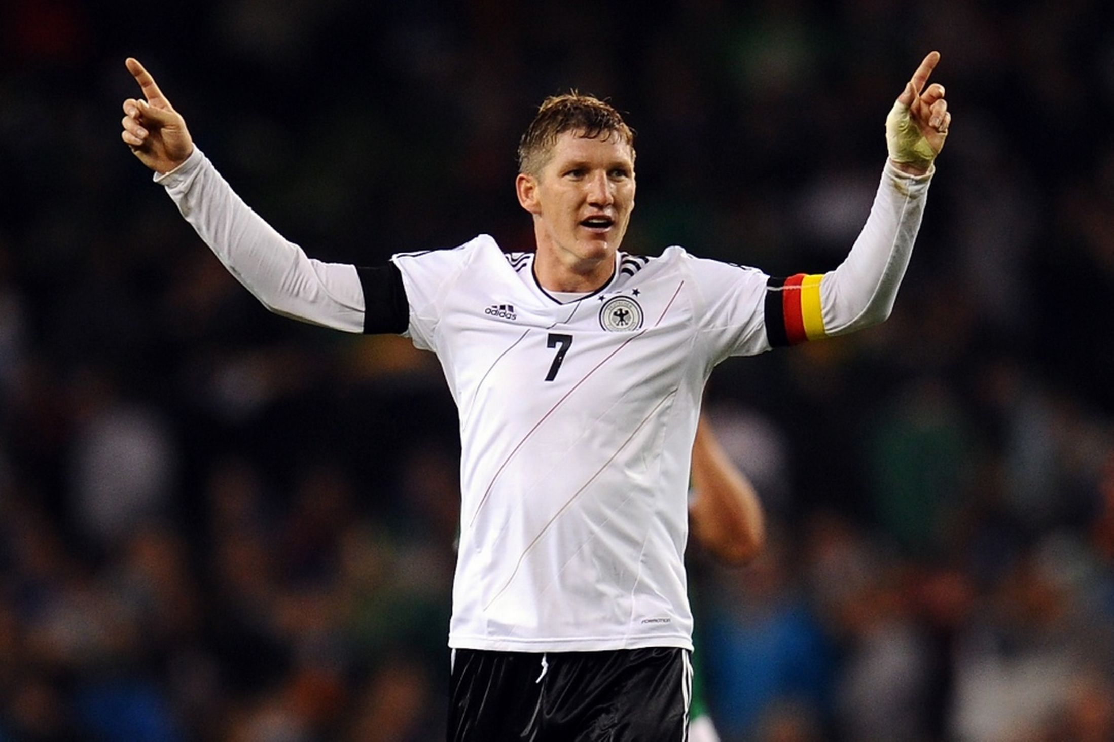Round of 16 – Germany World Cup