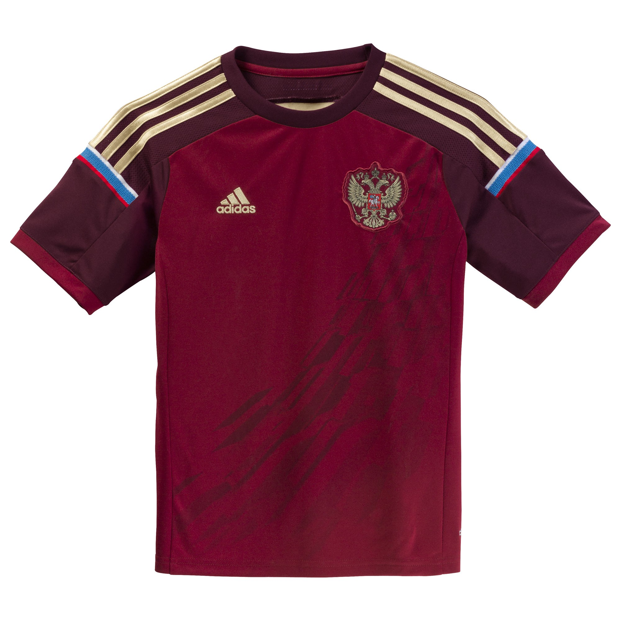 Russia 2014 Brazil World Cup