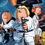 Star Wars – Family Guy