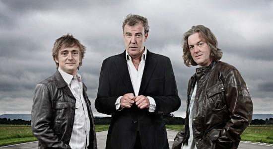 Top Gear Lads