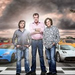 Top Gear Promo Shoot
