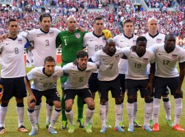 United States 2014 Brazil World Cup