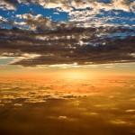 Windows 7 sunset wallpaper
