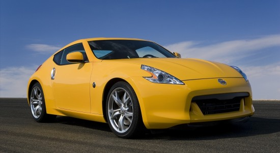 Yellow-sports-car-wallpaper