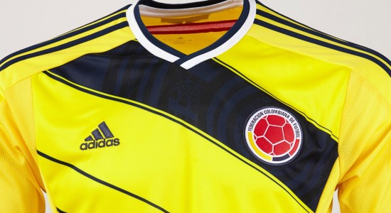 Colombia Quarter Finals - 2014 World Cup