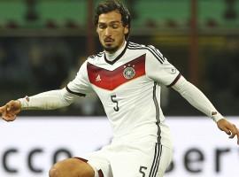 Germany Quarter Finals – 2014 World Cup
