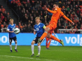 Netherlands Quarter Finals – 2014 World Cup