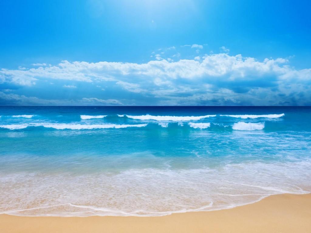 Beautiful Beach Side View Hd Wallpapers