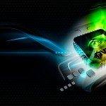 Windows 7 Nvidia Wallpaper