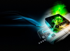 Windows 7 Nvidia Wallpaper