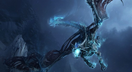 Awesome Visual Effect HD Wallpaper