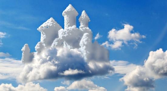Cloud Castle