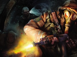 Underground Warzone