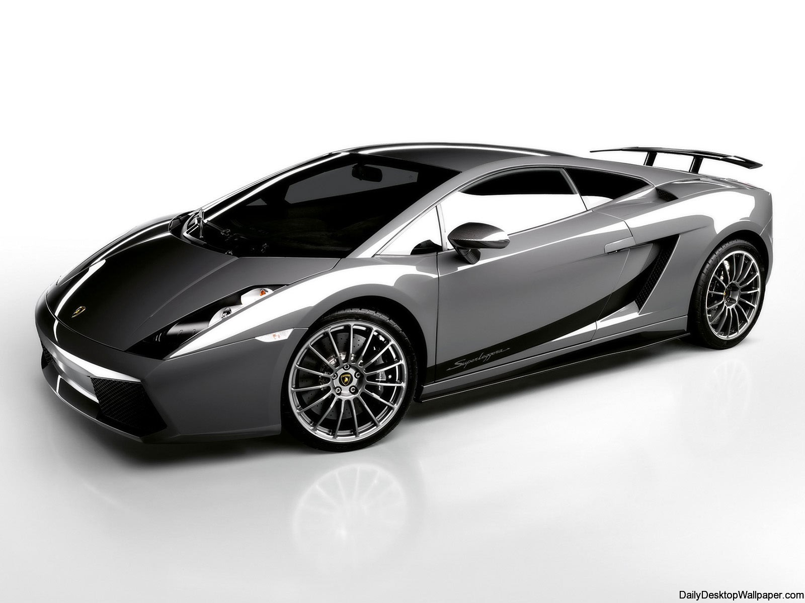 Lamborghini Superleggera wallpaper