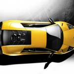 Lamborghini murcielago lp  superveloce top wallpaper