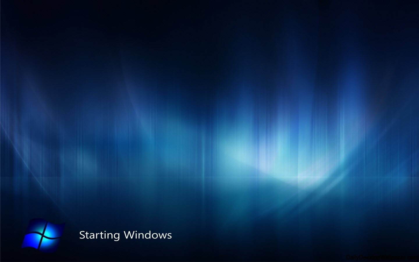 Dark stripey windows  wallpaper