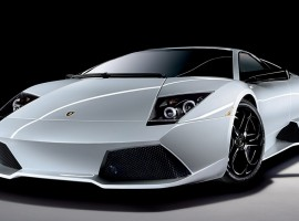 Lamborghini LP640 Wallpaper
